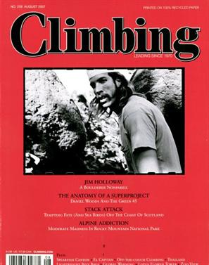 Climbing